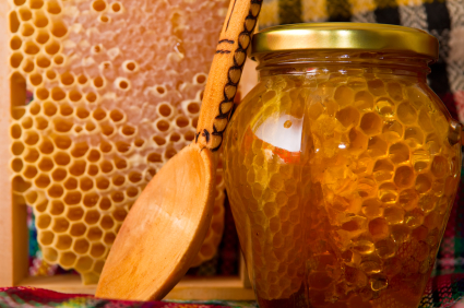 honey-for-fat-reducing