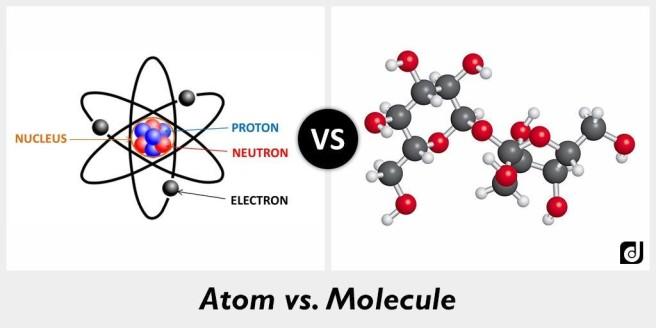 atome en molekules