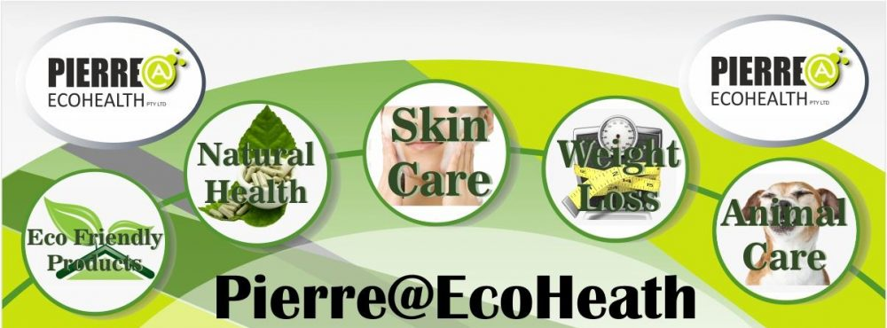Pierre-Ecohealth Blog Posts